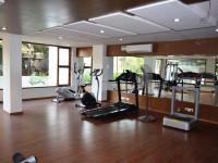 Gym Gachibowli