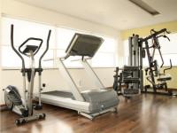 Gym Madhapur