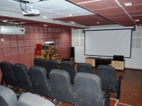 Home-Theatre Gachibowli