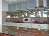 Fully Equipped Kitchen Madhapur