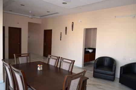 Living & Dinning Room Gachibowli