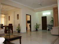 Living Space Kondapur