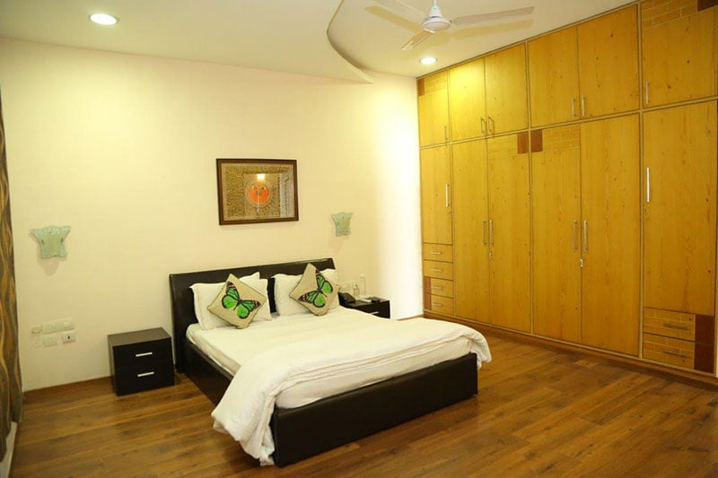 Madhapur CLUB Rooms