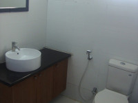 Washroom Gachibowli