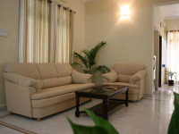 Living Room Kondapur