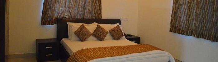Premium Room Madhapur