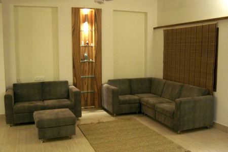 Drawing Room Kondapur