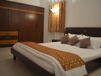 Luxury Room Gachibowli