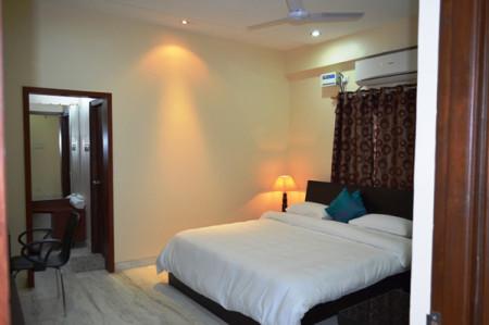 Premium Room Gachibowli
