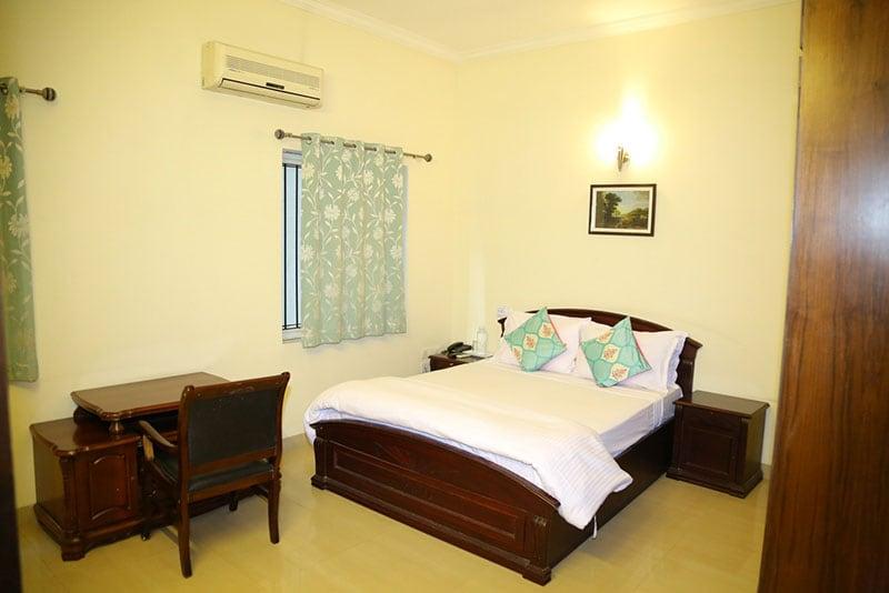 Madhapur Premium Room