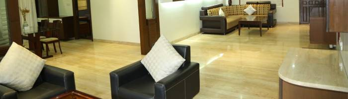 Swan Suites Madhapur Apartment