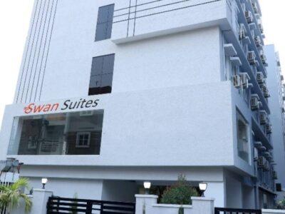 Swan-Suites-Gachibowli-Hotel